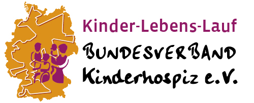 Kinder-Lebens-Lauf Logo