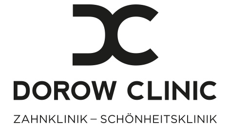 Webseite Dorow Clinic