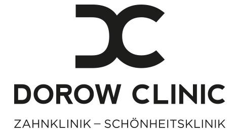 Webseite Dorow Clinic